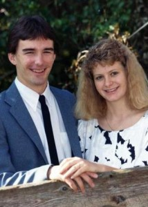 Engagement Picture: 1985 (more pictures to come)