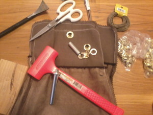 Shepherd Bags