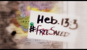 Open Letter to Saeed Abedini