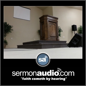 SermonAudioChurch