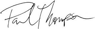 paul signature copy